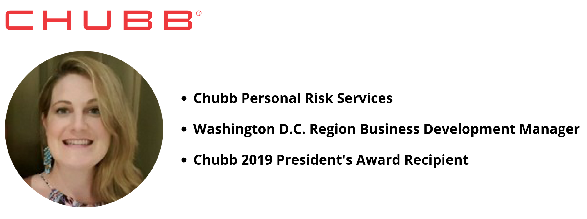 Chubb Personal Risk Services Washington D-C- Region (2)