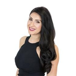 Diana Sahouri