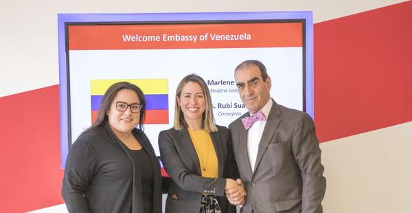 Embassy of Venezuela-466883-edited