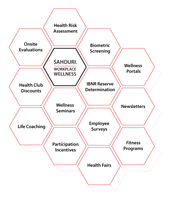 Benefits Workplace Wellness Tools and programs