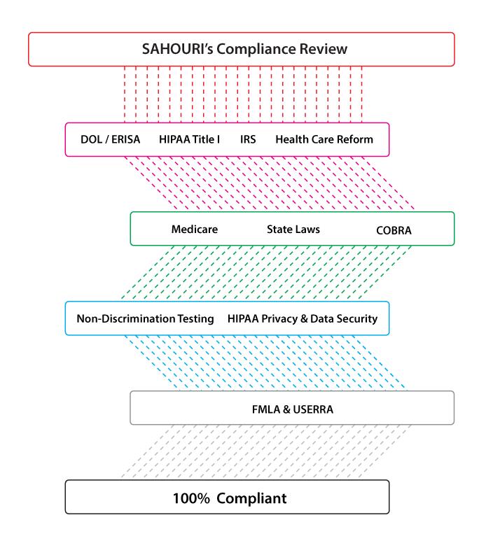 Sahouri Compliance  Strategy Review