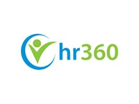 HR 360 logo