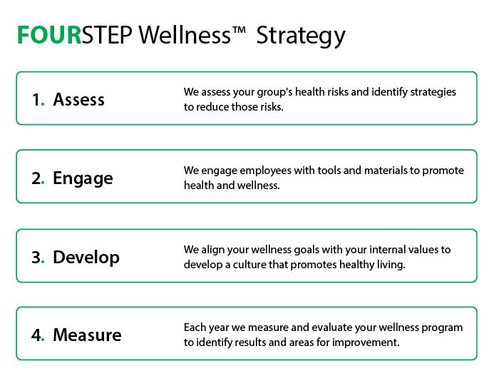 Wellness Strategy Employee Benefit