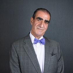 Fuad Sahouri – President