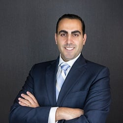 Fuad Sahouri Jr.