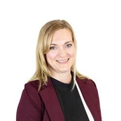 Stephanie Taylor, CPA