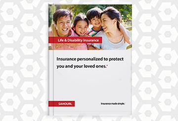 Life& Disability Insurance
