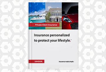 SAHOURI Pirvate Client Insurance