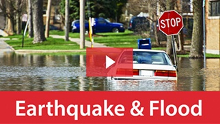 Earthquake and Flood Insurance