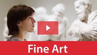 Insurance in 60 Seconds - Fine Art
