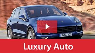 Insurance in 60 Seconds - Luxury Auto