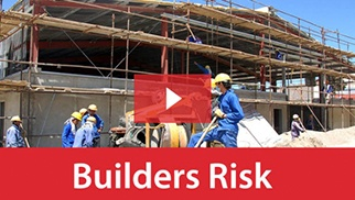 Insurance in 60 Seconds - Builder's Risk Insurance