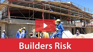 Insurance in 60 Seconds - Builder's Risk Insurance