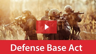 Insurance in 60 Seconds - Defense Base Act Insurance