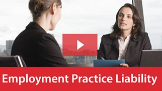Employment Practice Liability Insurance