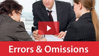 Errors & Omissions Insurance