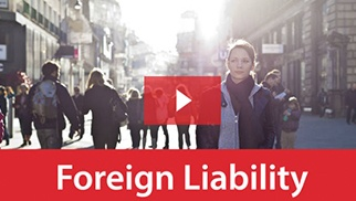 Foreign Liability Insurance