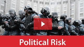 Political Risk Insurance