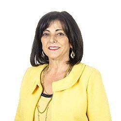 Mary Sahouri