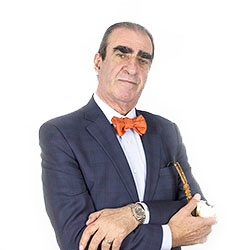 Fuad M. Sahouri