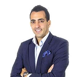 Michael Sahouri