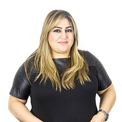 Patricia Couzi