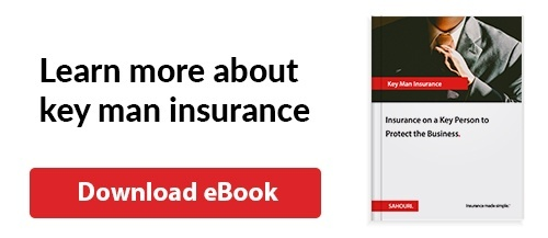 Want to learn more about Key Man Insurance?