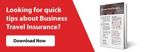 Business Travel Accident Insurance
