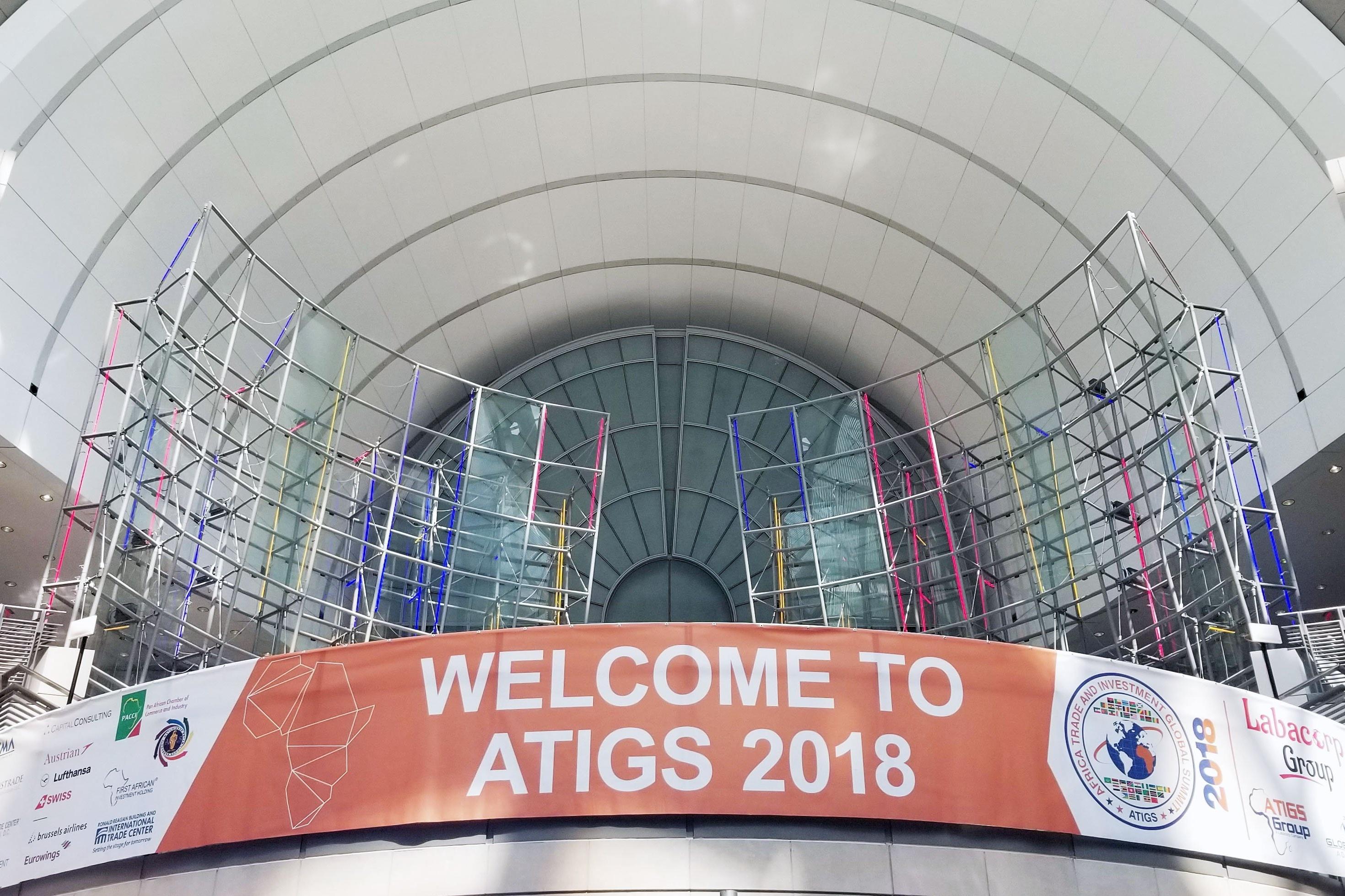 ATIGS 2018