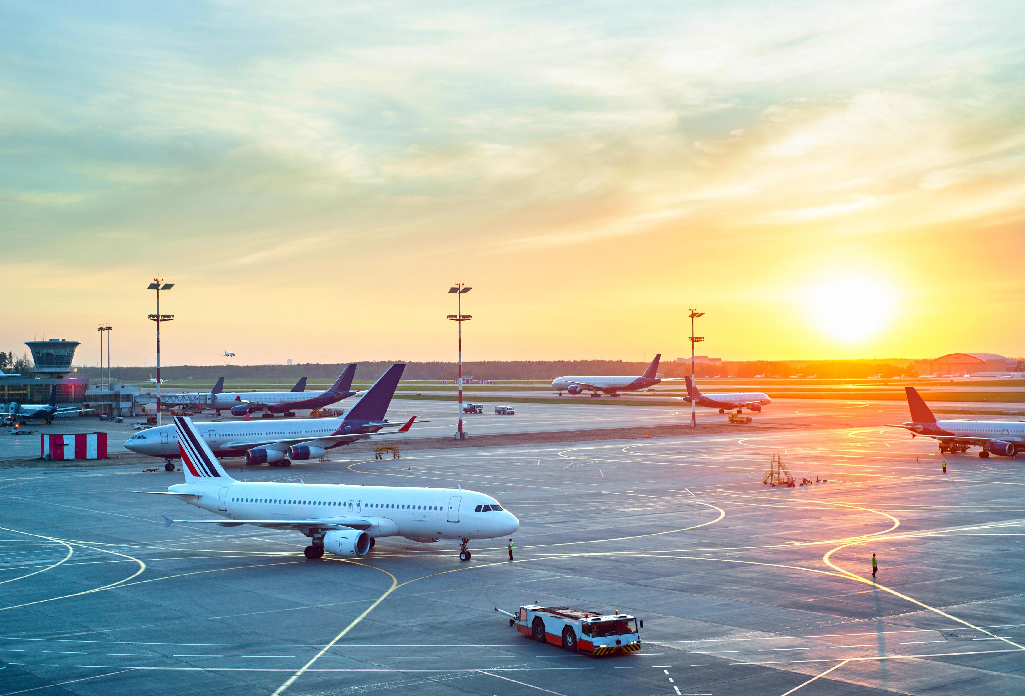 Aviation Blog Image
