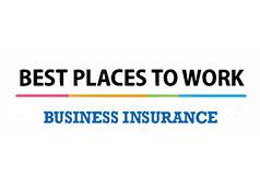 SAHOURI - Best place to work