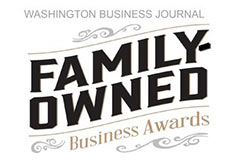 SAHOURI - Family Owned Award