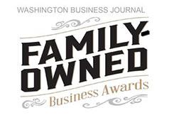 SAHOURI - Family Owned Award
