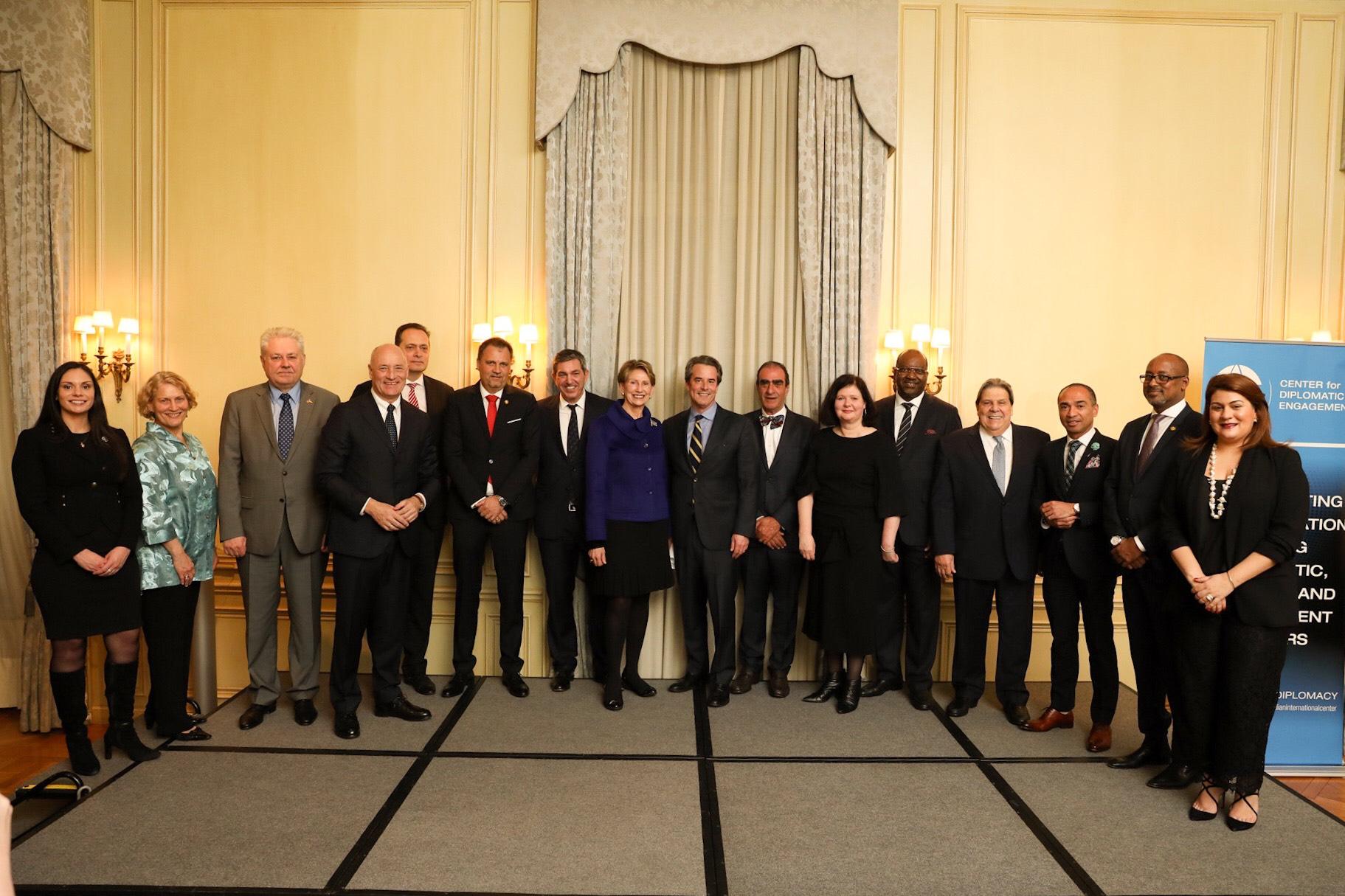 Meridian-Welcome-To-Washington-Ambassadors
