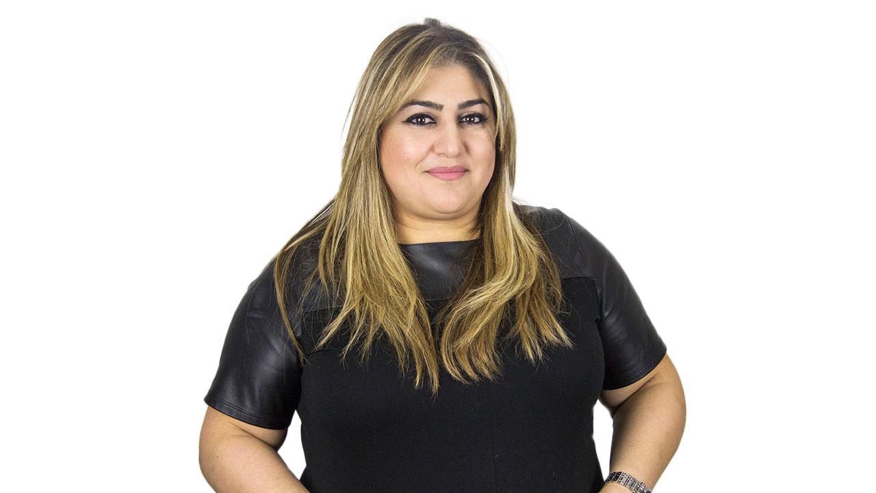 Patricia Couzi, CPRIA