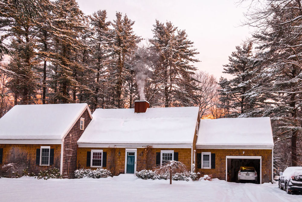 Home Winterization Tips to Prevent Property Damage