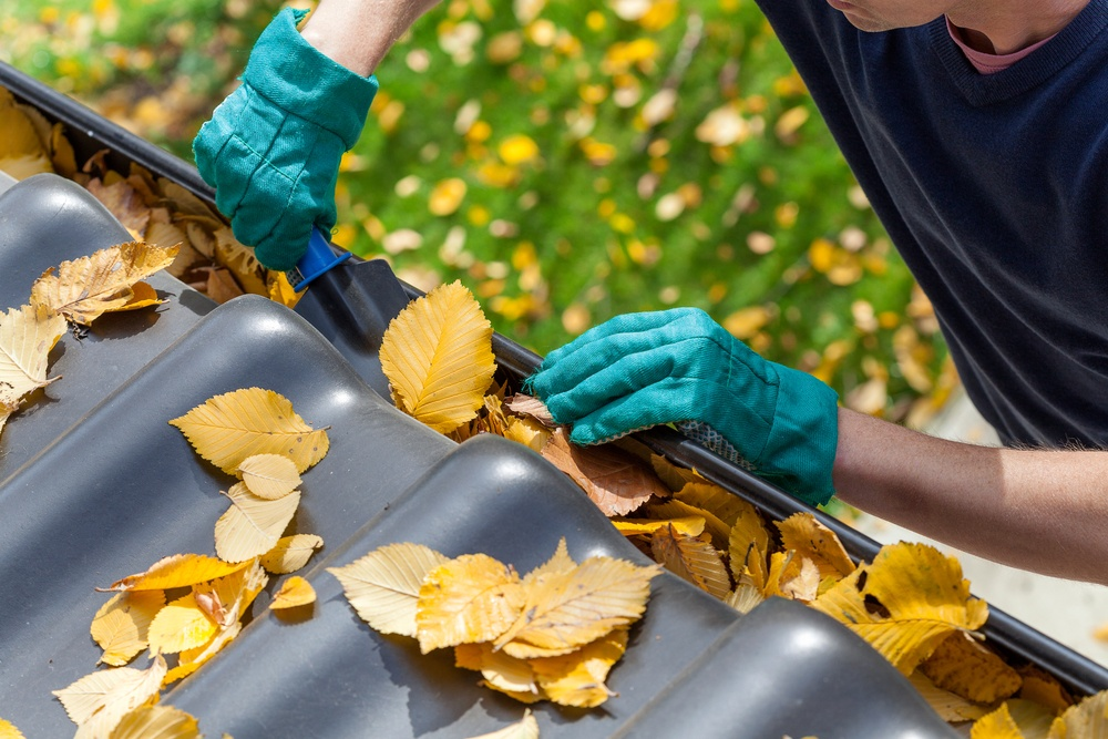 How Maintaining Your Gutters Can Reduce Home Insurance Claims