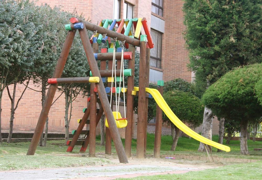 Condo Association Playground Safety Tips