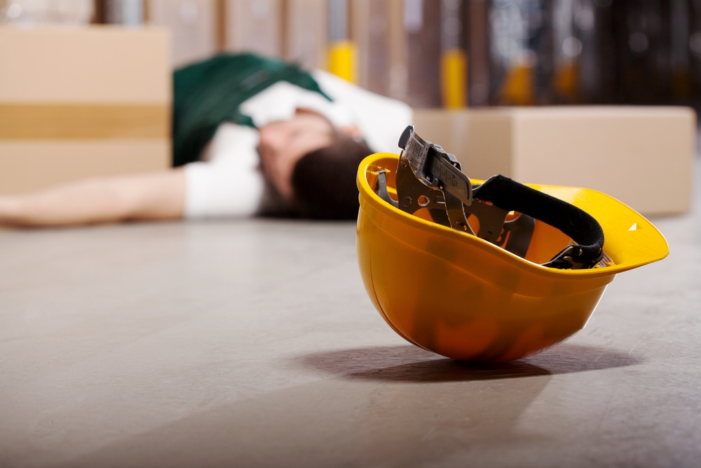 How to Prevent Slip and Fall Accidents at Work