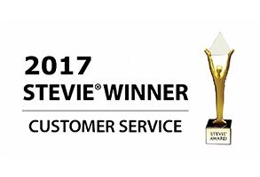 SAHOURI - Stevie Award