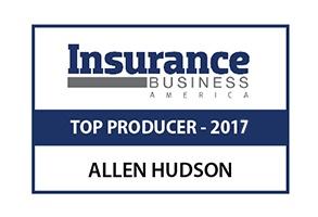 SAHOURI - Insurance Business Award