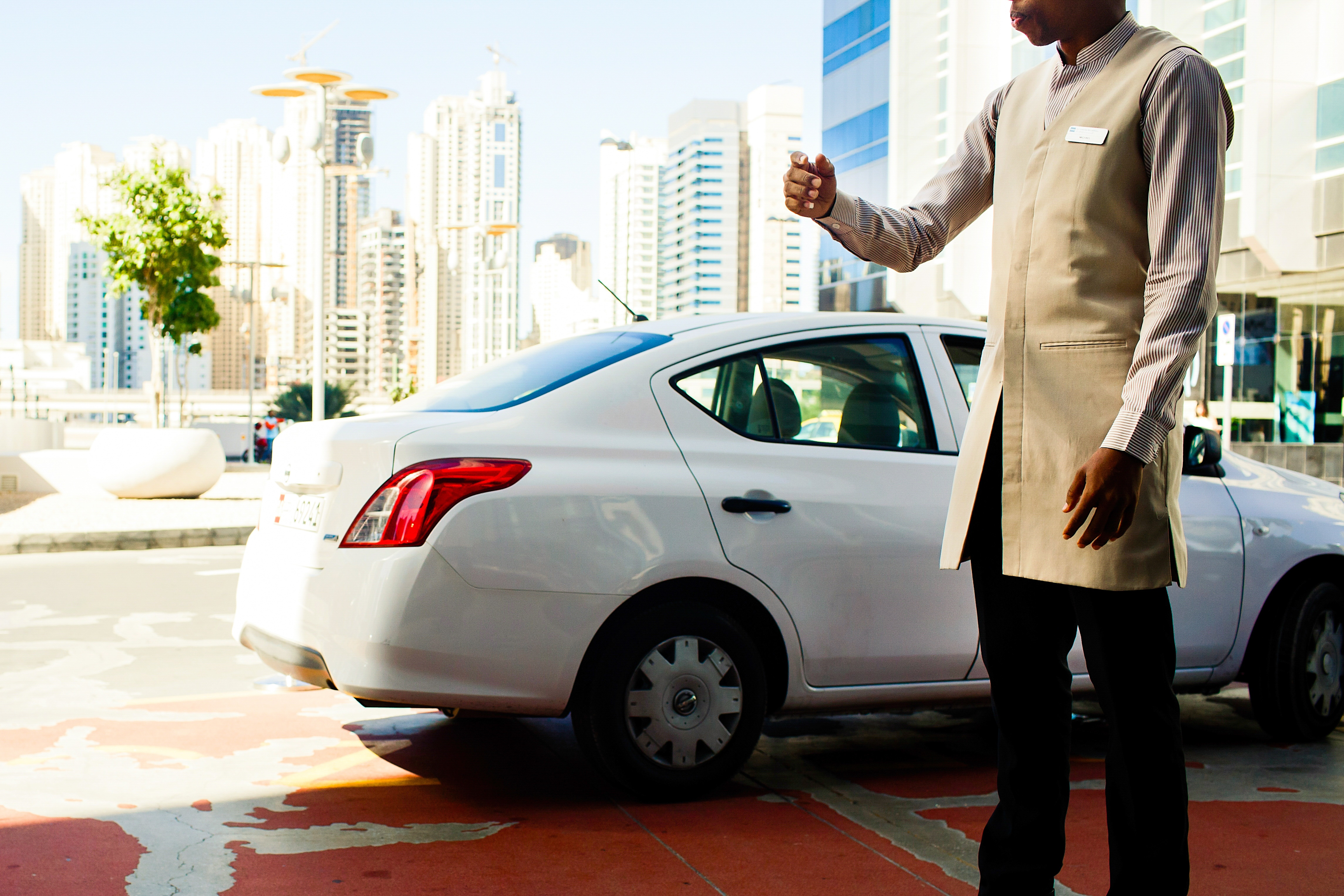 What Restaurant Owners Should Know About Valet Insurance