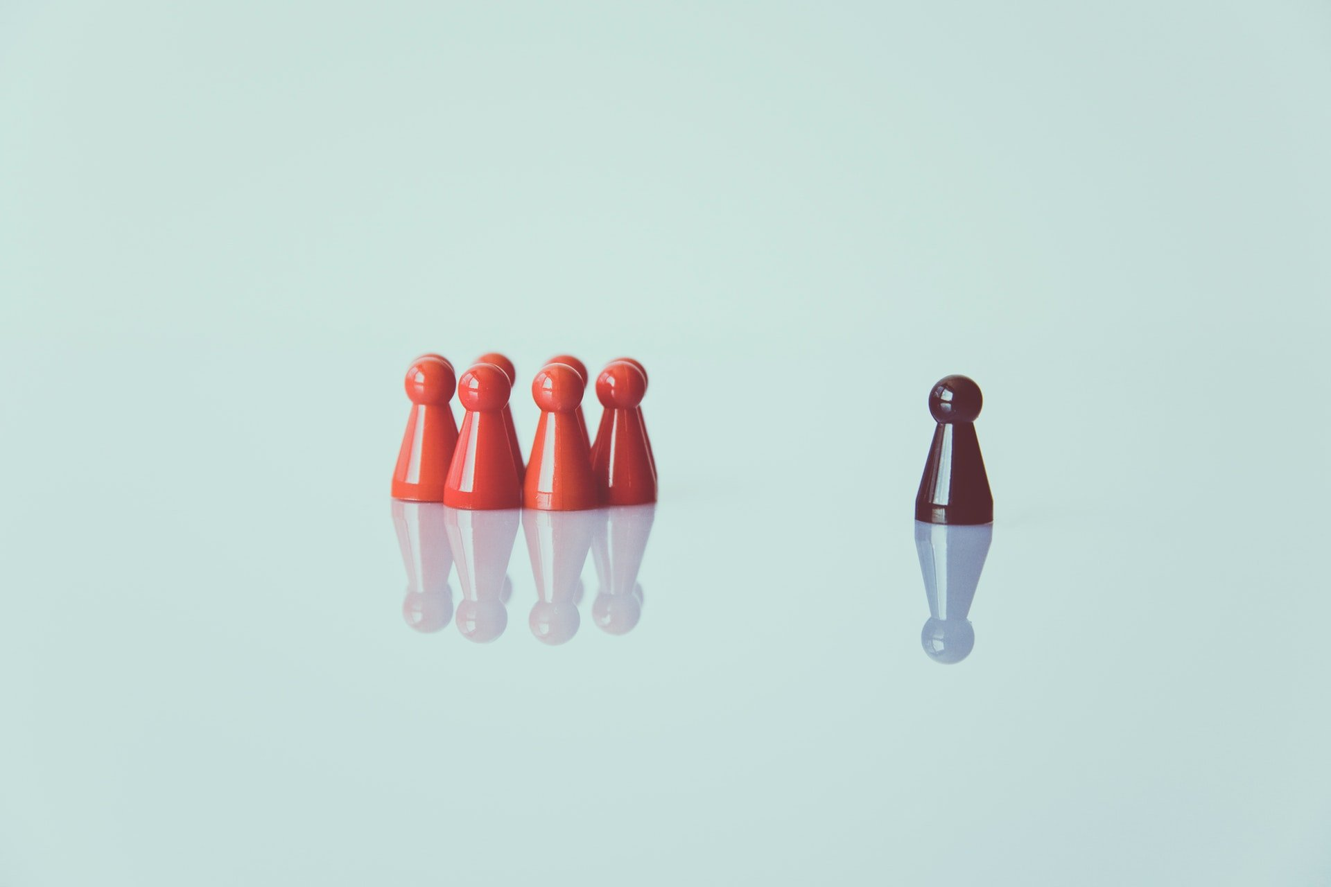 orange-and-and-brown-chess-pieces-1679618