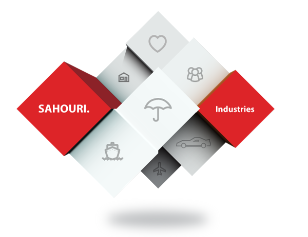 SAHORUI Industries