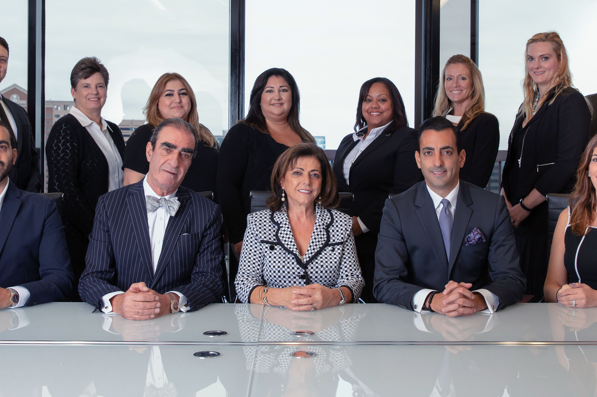 sahouri-insurance-executive-leadership-team